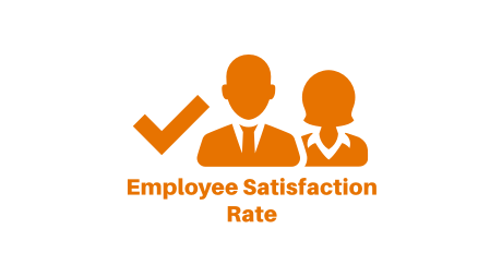 Employee Satisfaction Rate