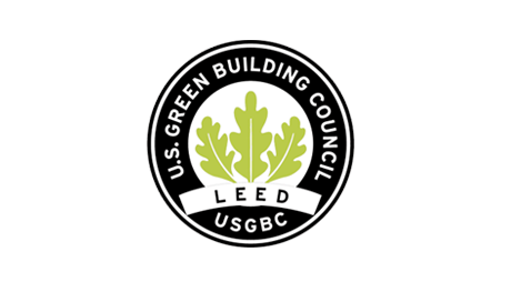 11 LEED certifications to date