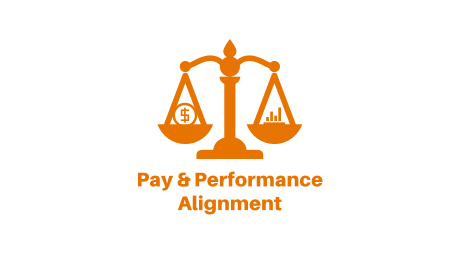 Pay + Performance Alignment