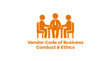 Vendor Code of Business Conduct and Ethics